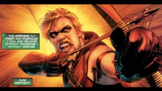 Illustration for article titled Will CW's Green Arrow series be the next Smallville, or Gossip Girl with weapons?