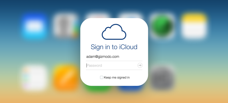 Illustration for article titled If Your iCloud Password Is On This List, Change It Before You Get Hacked