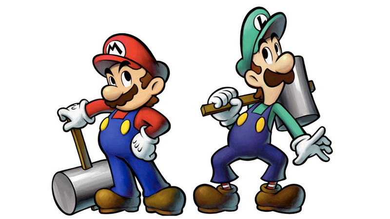 Illustration for article titled The Difference Between Luigi and Mario, According to People Who Would Know
