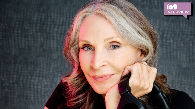 Gates McFadden on Podcasting With Star Trek Friends and the Franchise s Enduring Legacy