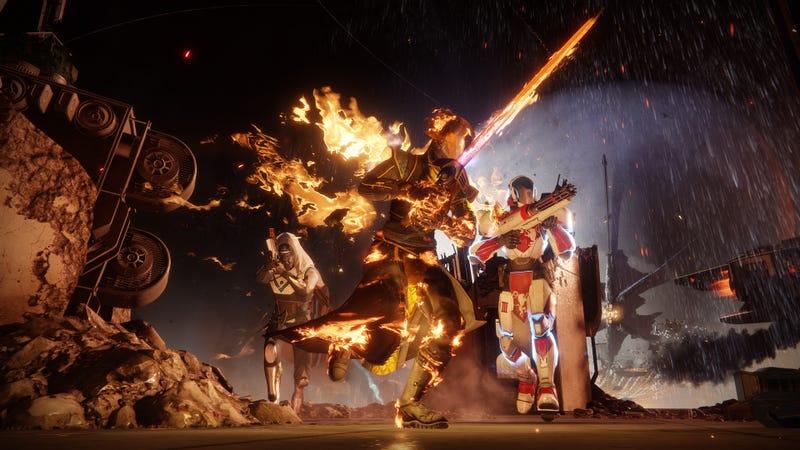 Screenshot: Destiny 2/Bungie