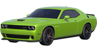 Illustration for article titled Configuring A Hellcat