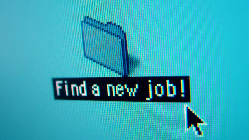 Illustration for article titled How to Get a Job In Tech