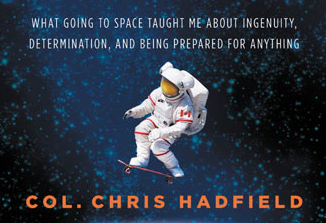 Illustration for article titled Bad Astronomy reviews Chris Hadfield's book