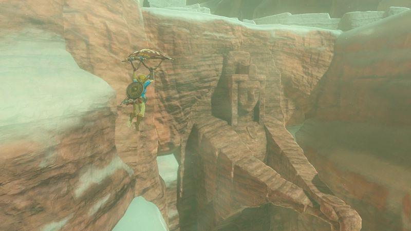 (Screenshot: The Legend Of Zelda: Breath Of The Wild/Nintendo)