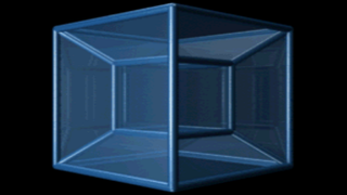 Illustration for article titled The Many Dimensions of the Tesseract