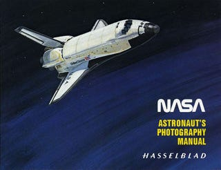 Illustration for article titled Brush Up On Your Space Photography With NASA's Astronaut's Photography Manual