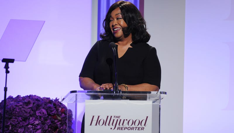 Illustration for article titled Shonda Rhimes Delivers Perfect Speech on Women In Hollywood