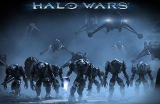 Illustration for article titled Halo Wars Goes Dark On Dec. 15