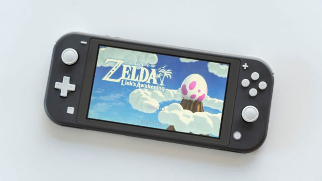 Your Nintendo Account May Have Been Exposed, So Here s How to Enable 2FA
