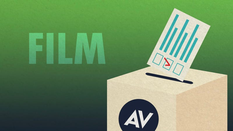 The best of film 2018: The ballots