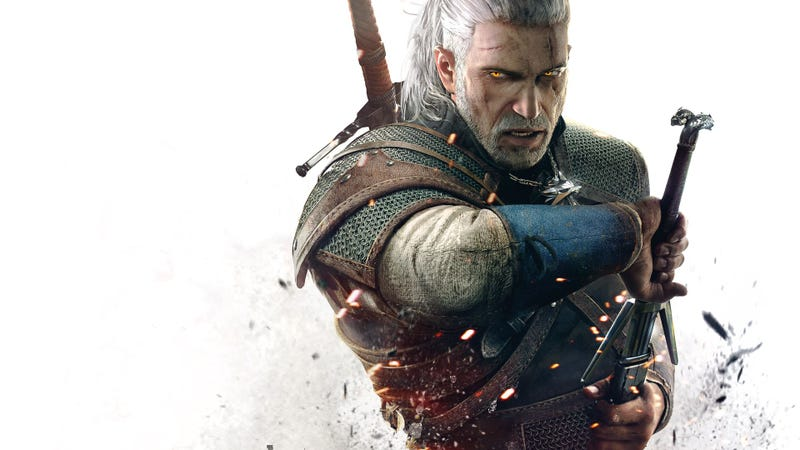 Illustration for article titled Next Witcher 3 Patch Will Address Game's Inventory Problems