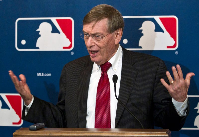 Illustration for article titled Bud Selig Hopes It Takes Tiebreaker Games To Decide The Wild Cards