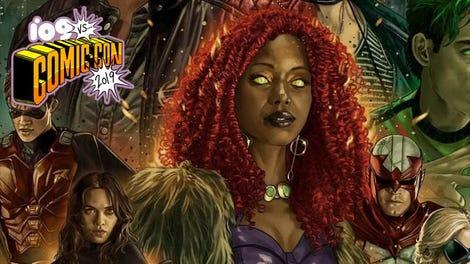 Marvel's SDCC Announcements Were Bigger Than the X-Men's Future