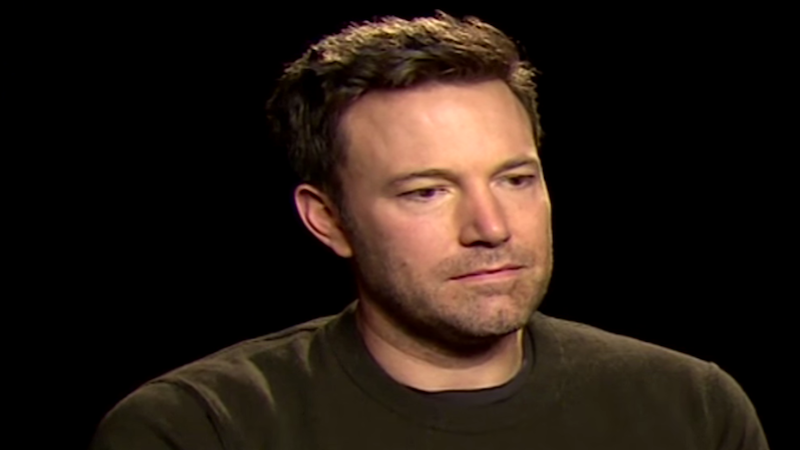 Illustration for article titled Movie Reviews Aren't Completely Irrelevant Yet, Ask Ben Affleck