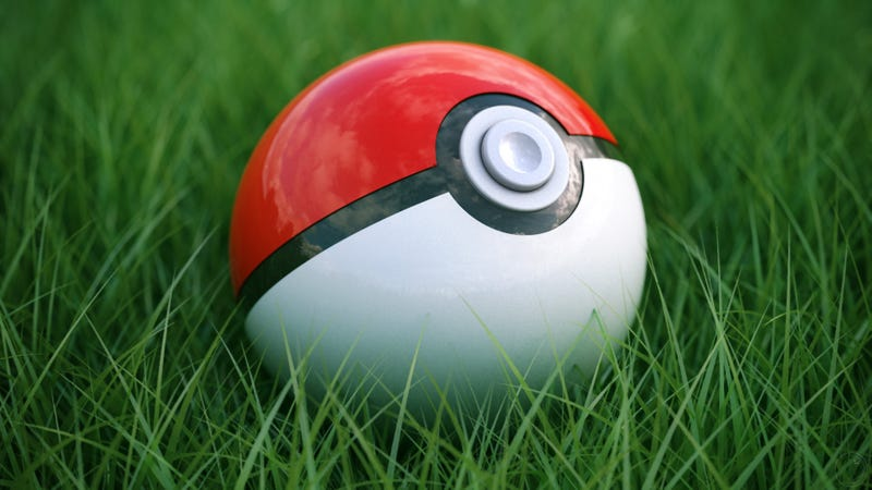 Illustration for article titled My Pokéball Plus Makes Me Contemplate The Horrors of Neglected Pokémon