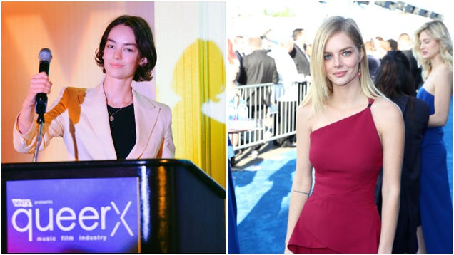 Meet Bill & Ted's daughters, Billie and Thea