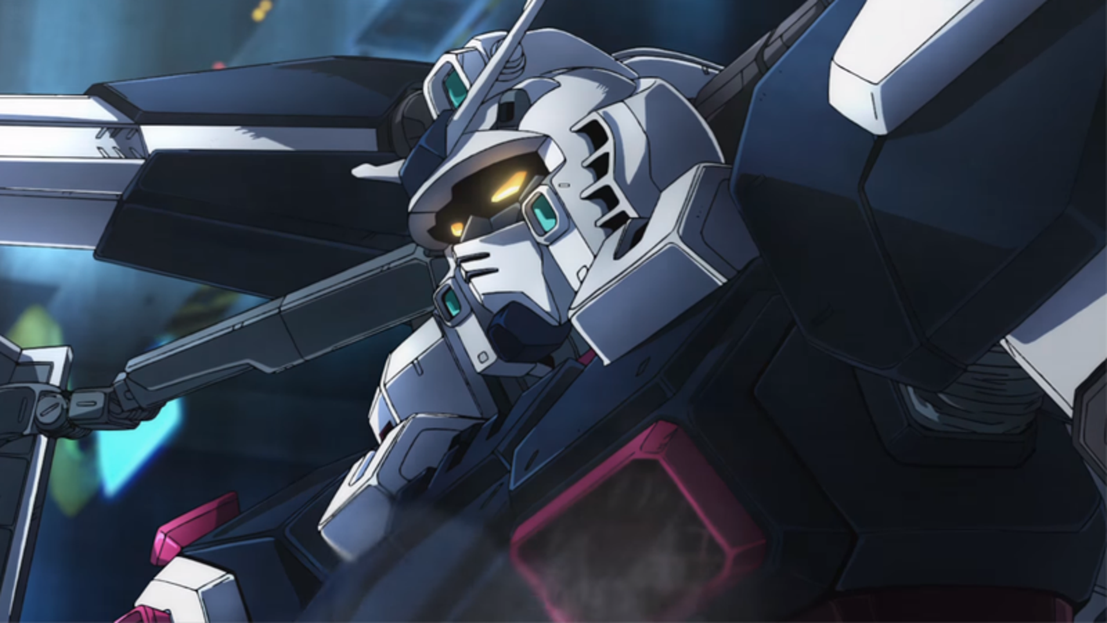 Mobile Suit Gundam Thunderbolt Is Finally Bringing Its Mecha and Jazz to the West