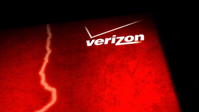 Verizon s Emergency Discount for Low-Income Customers Leaves Behind Those Who Need It Most
