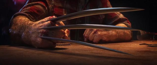 After Spider-Man, Wolverine Will Star in Insomniac s Next Big Marvel Game