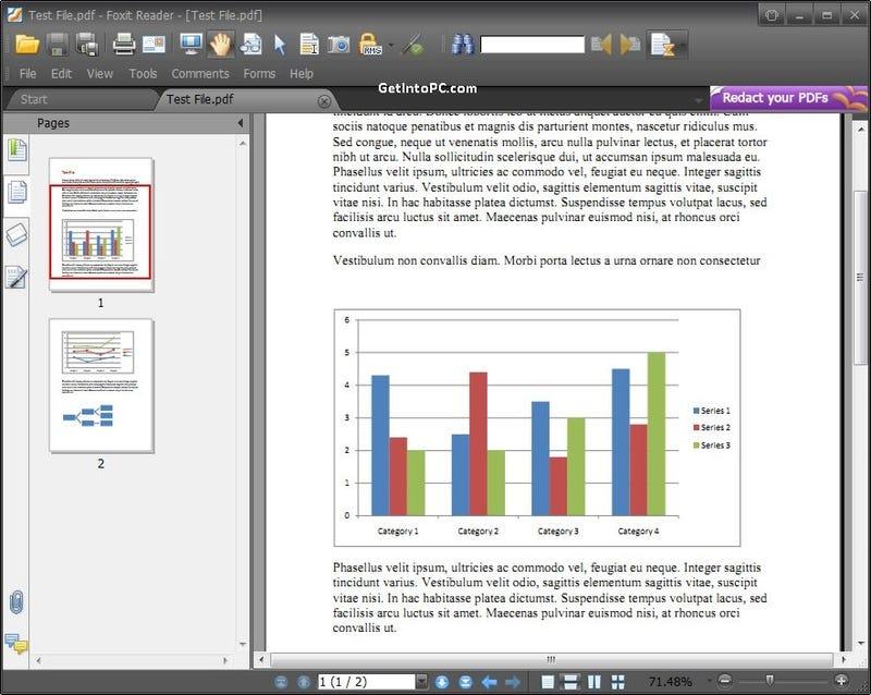 Illustration for article titled Pdf Reader Latest Version Download