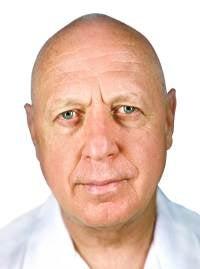 Larry Boudrias