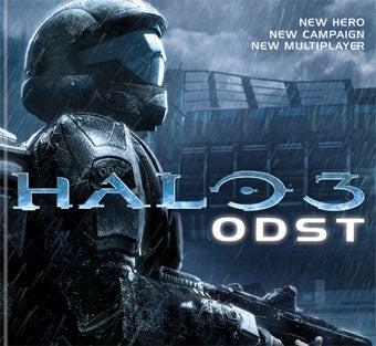 Illustration for article titled Halo 3: ODST Soundtrack Drops Next Week
