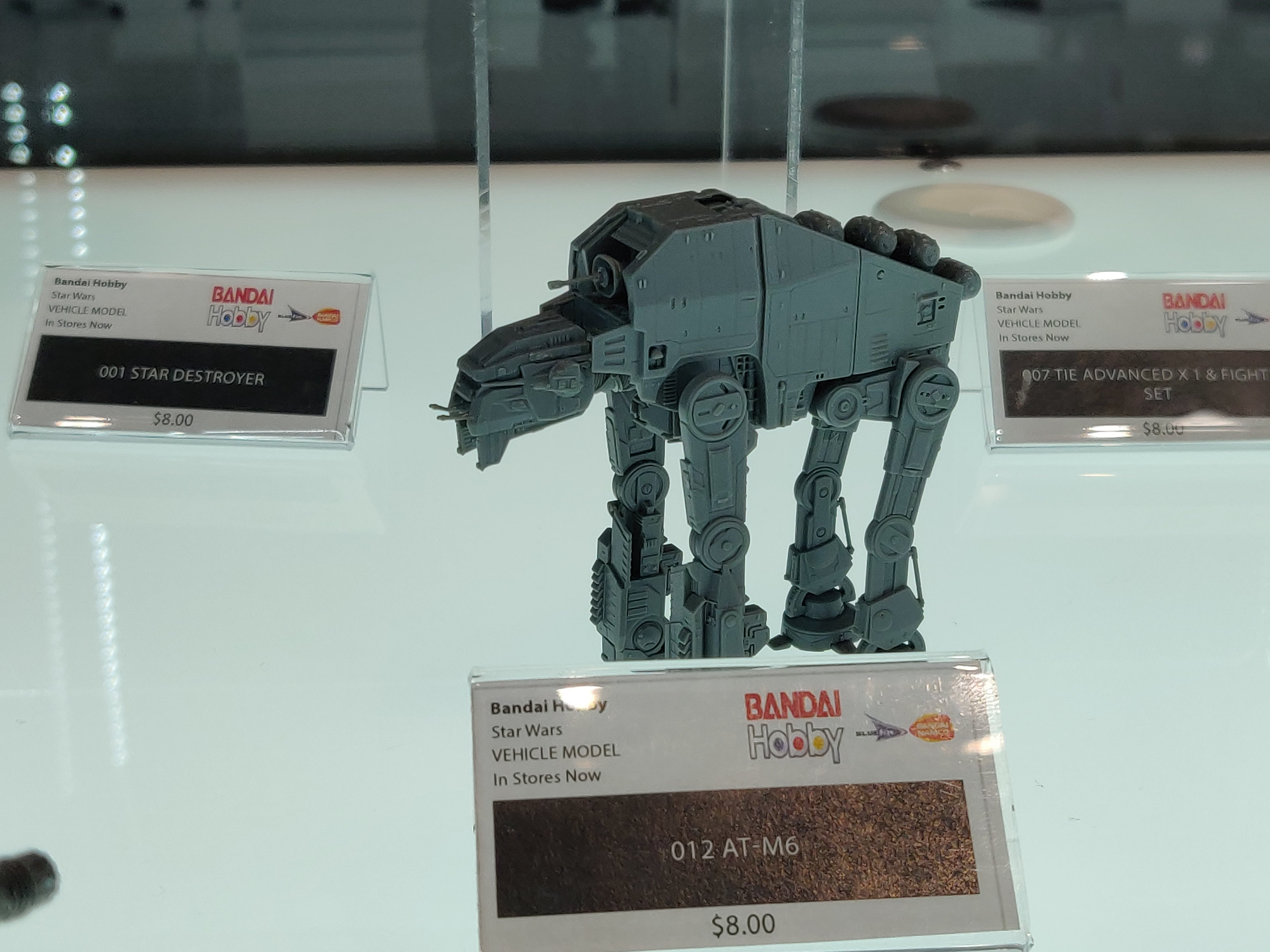The Best Star Wars and Marvel Collectibles at New York Toy Fair