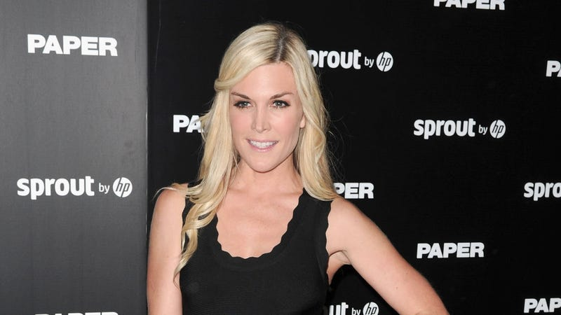 Illustration for article titled Tinsley Mortimer Isn't Dead