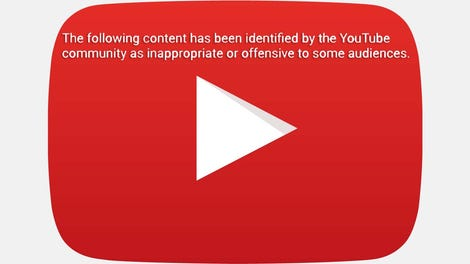 Youtube moved the red thing and life will never be the same youtube begins quarantining extremist videos reheart Images