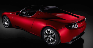 Illustration for article titled Tesla Roadster Sells Out First 100 Cars