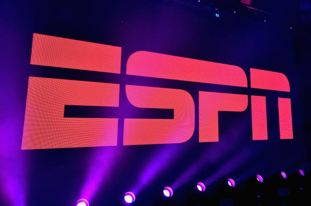 Disney Is Jacking Up the ESPN Plus Subscription Cost Yet Again
