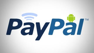 PayPal's Android app just received an update adding some significant new  features. Most notable is the support for near-field communication (NFC)  payments.