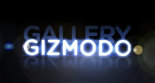 Illustration for article titled Gizmodo Gallery 2009
