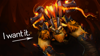 Illustration for article titled Dota 2 Really Makes Me Want to Buy Stuff