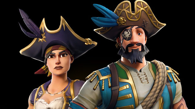 Cyber-Attackers Are Making Phony Epic Games Accounts With Other People s Emails