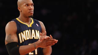 Larry Bird And The Pacers Don't Look Great In This David West Interview