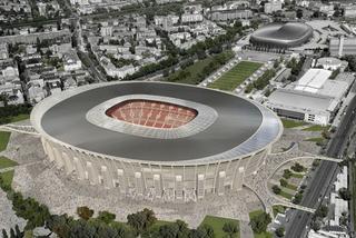 Illustration for article titled Egész jól fog kinézni az új Puskás Stadion