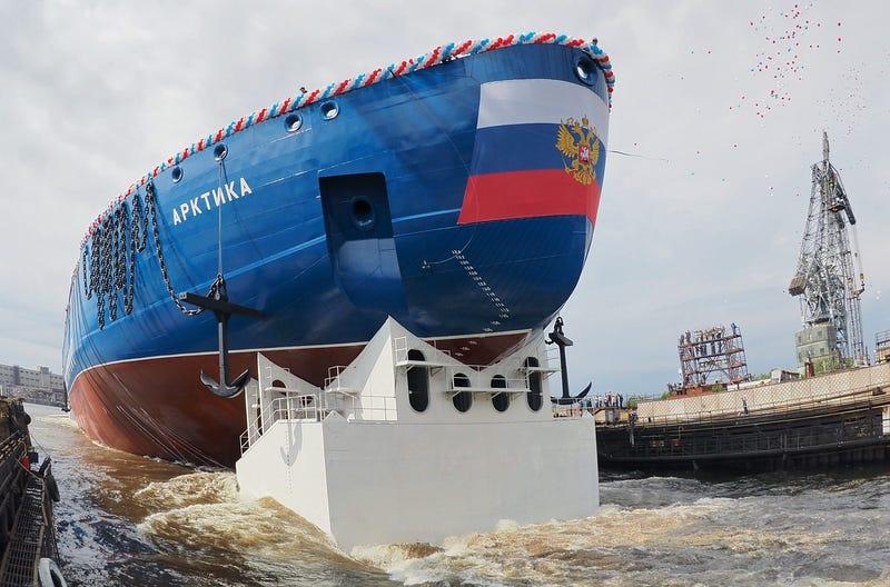 Foto: Evgeny Uvarov / AP Images.