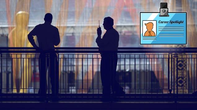 Career Spotlight: What I Do as an Executive Body Guard