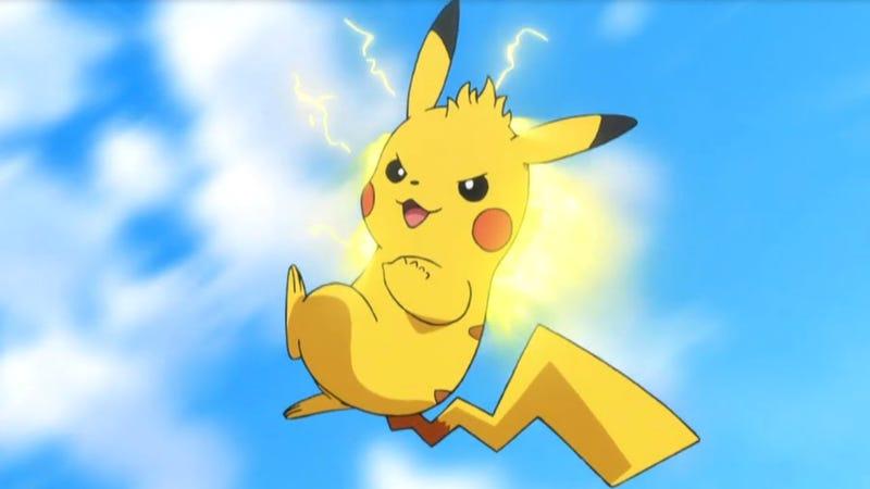"""Illustration for article titled El verdadero origen de la palabra """"Pokémon"""" no es el que piensas"""