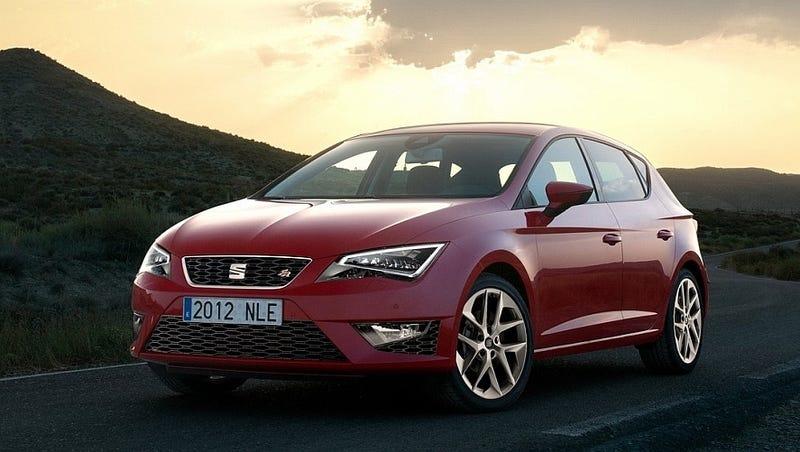 Illustration for article titled Seat admite haber vendido coches con los motores fraudulentos de Volkswagen