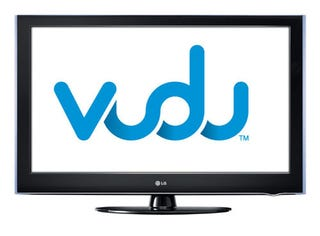 Illustration for article titled LG Shacks Up With Vudu, Brings 1080p Movie Streaming to Connected TVs