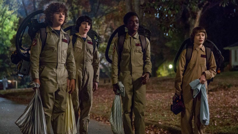 Stranger Things season 3 will have just 8 episodes