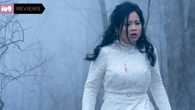 Hulu s Monsterland Serves Up Bleak Fairy Tales for Our Dystopian Reality