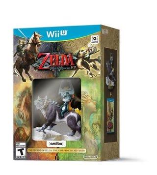 Illustration for article titled Deal: The Legend of Zelda Twilight Princess HD
