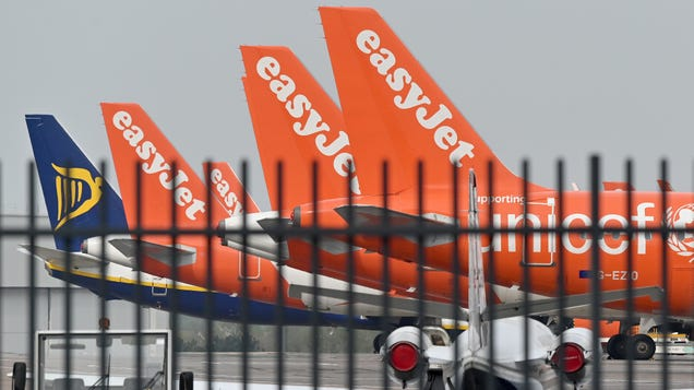 EasyJet Hit With Massive Breach Exposing Data of 9 Million Flyers