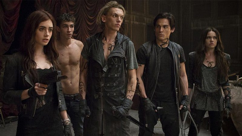 McG will direct ABC Family's Mortal Instruments series