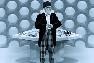 Illustration for article titled Extra Power for the Daleks