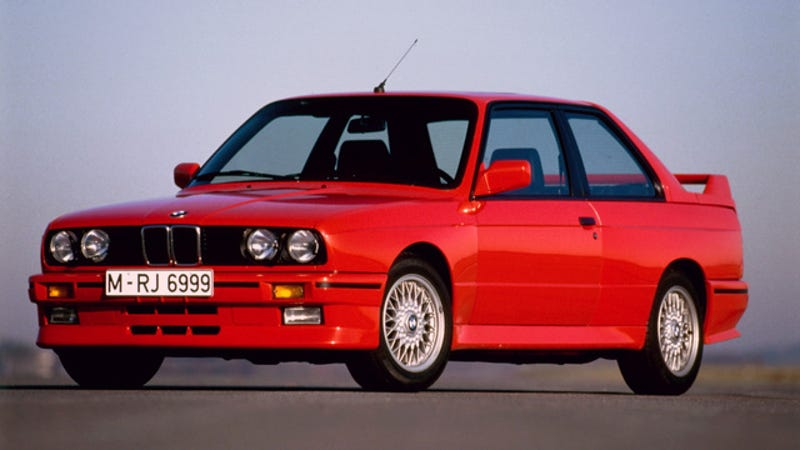Is Now The Time To Buy Your Dream BMW E30 M3